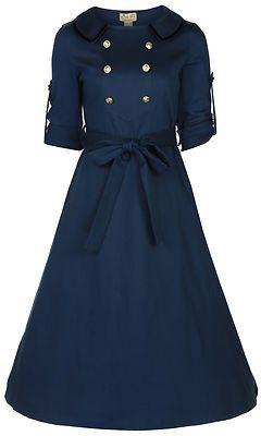 Velma vintage Mac dress