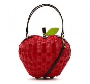 delicious apple bag
