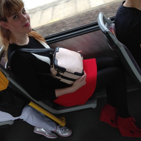 commuting in style