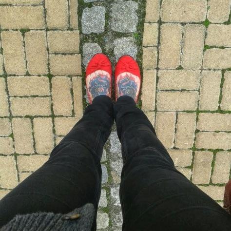 shoe save zara