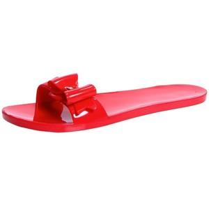 mel bow sandal