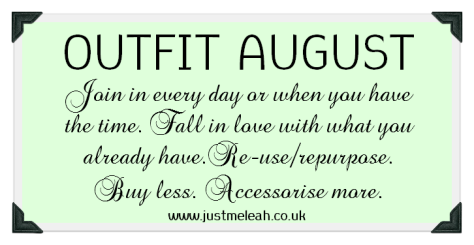 OUTFIT AUGUST