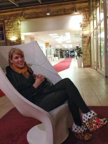leopard lounge lounge