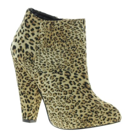 Timeless Nip Ankle Boot