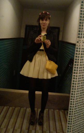 topshop dress moi