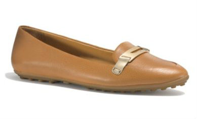 coach ruthie loafer