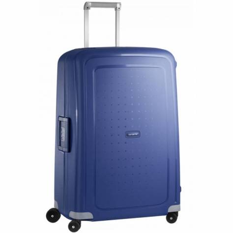 samsonite s'cure spinner suitcase