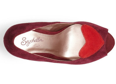 seychelles-burgundy-suede-ready-for-anything-heart-applique-pump-top view
