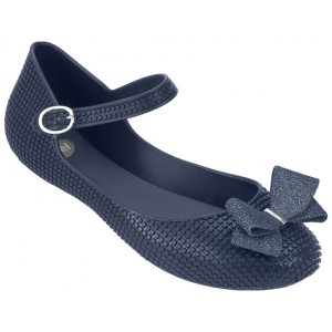 melissa blueberry bow blue