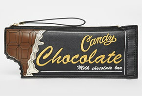 new look chocolate bar
