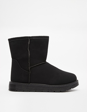 truffle cosy ankle boots