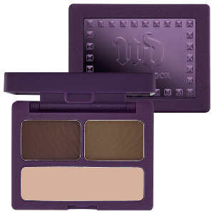 urban decay brow box brown sugar