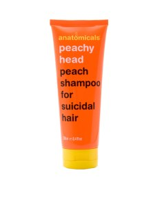 anatomicals shampoo