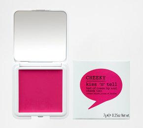 cheeky lip & cheek tint