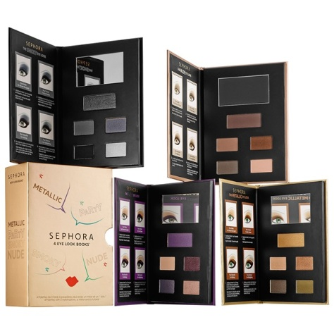 Sephora-Eye-Look-Book-Set