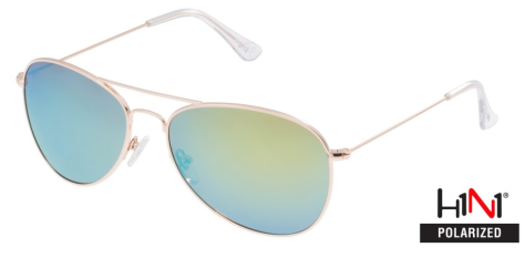 h1n1 sunglasses blue tint