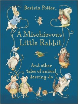 beatrix potter little rabbit