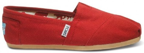 red toms classic